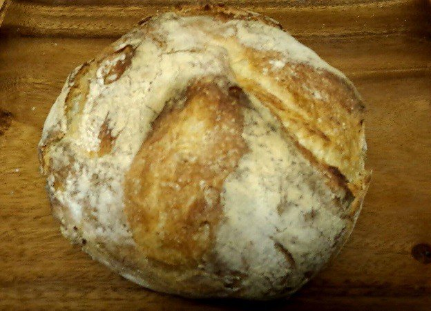 Homemade Country Bread Recipe Real Artisan Bread